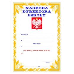 Nagroda Dyrektora